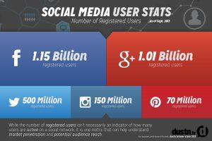 social media user stats 2013 2