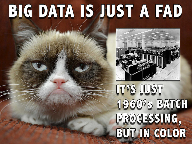 Big Data In Business Proceed With Caution!