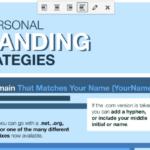 10 personal branding strategies
