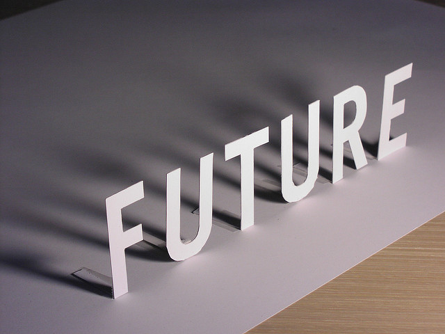 the future of marketing and beyond