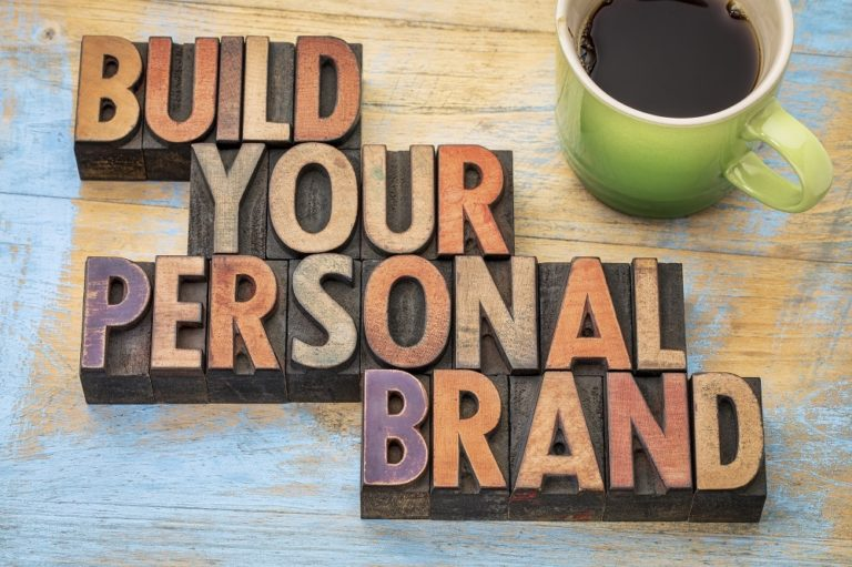 Entrepreneurs Have Personal Brands
