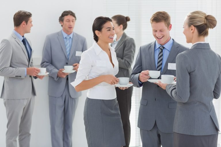 Business Networking Tips And Tricks