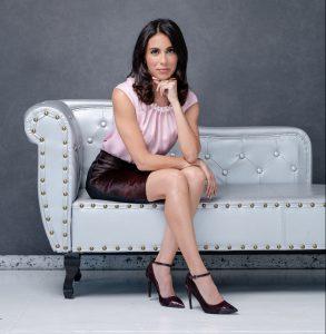 Melissa Gonzalez Bricks And Mortar Retail
