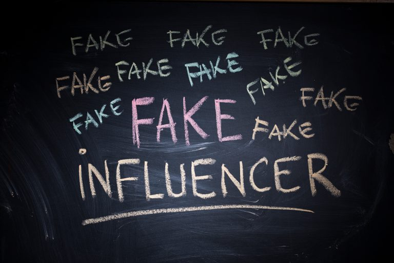 Faking Influence