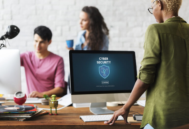 The Importance Of Cyber Security For Non-Technical Executives