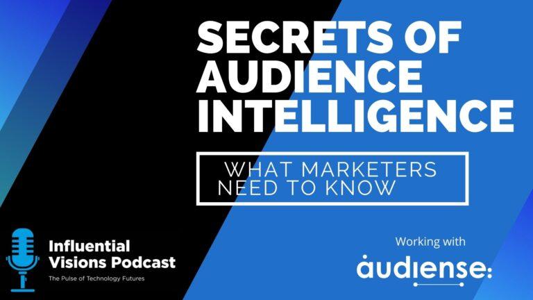 Secrets Of Audience Intelligence