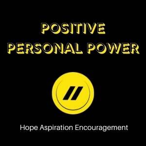 positive personal power podcast
