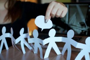 Making Conversations Count Wendy Harris