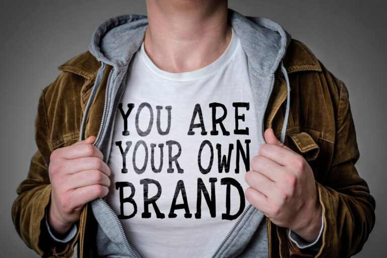 The Ultimate Guide To Personal Branding