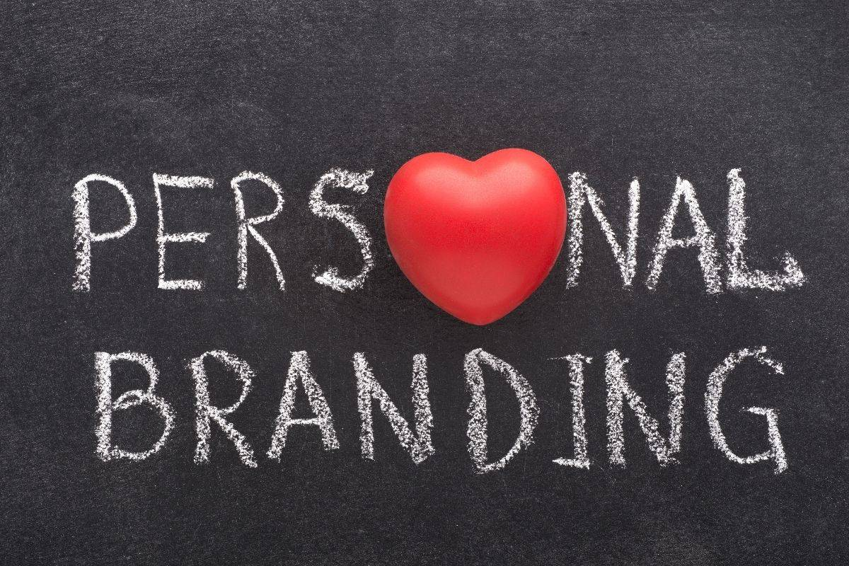 Personal Brand Building Is For Everyone