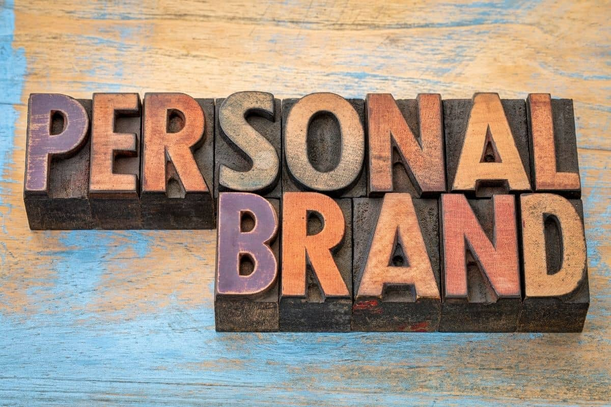 Personal Brand For Business