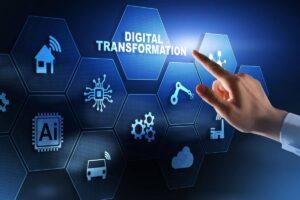 Digital Transformation Change Your Mindset