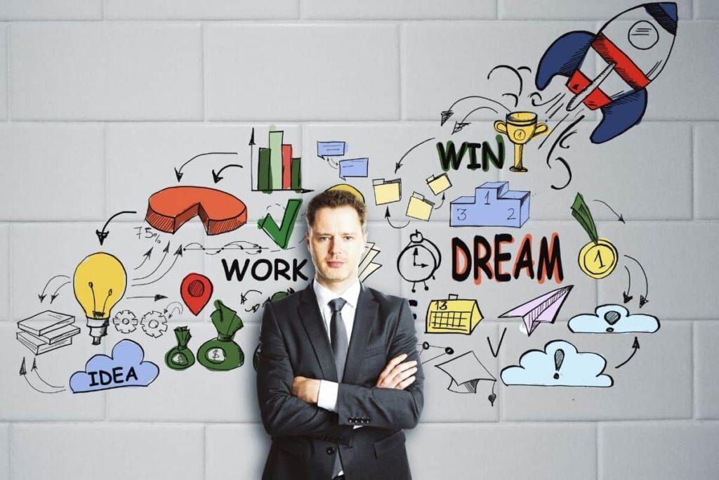 Dream Big Work Smart