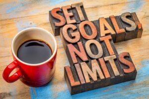 Goal Setting Methods