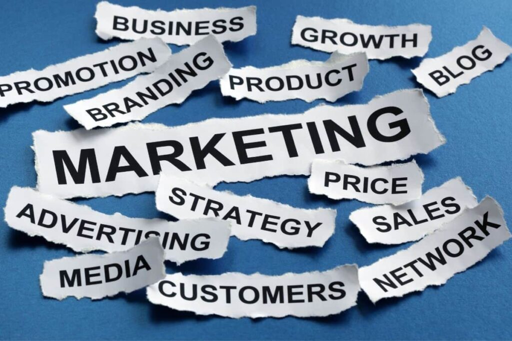 Marketing Plan And Research