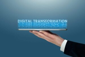 The Future Of Work Thanks To Digital Transformation